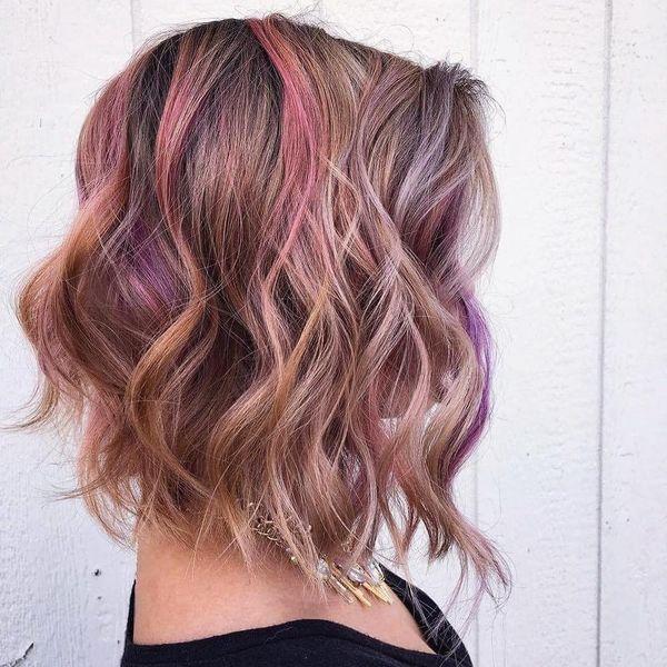 14 Times Metallic Hair Won Instagram