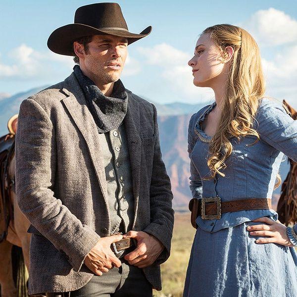 5 More Mind-Bending Shows for Westworld Fanatics