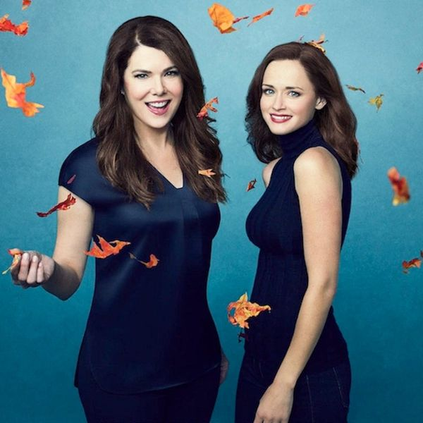 These Gilmore Girls Theories Will Just Make You Even MORE Anxious for the Revival