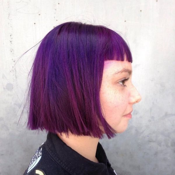 9 Cool Haircuts That Are Totally Dominating This Fall