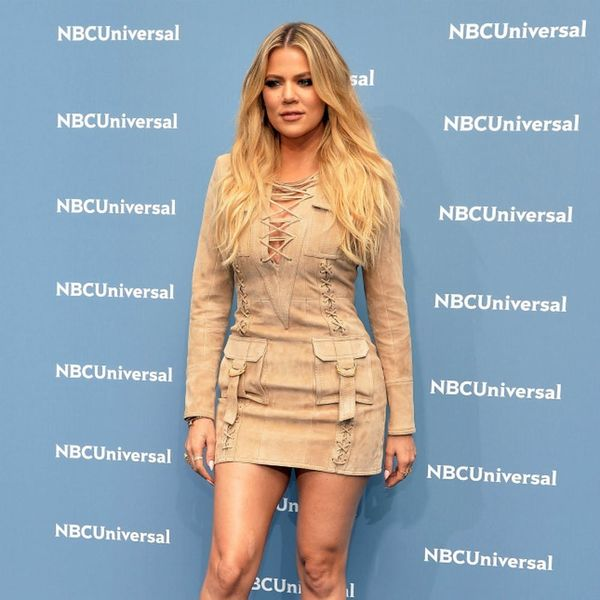 "Khloé Kardashian Responds to Donald Trump's ""Fat Piglet"" Comments"