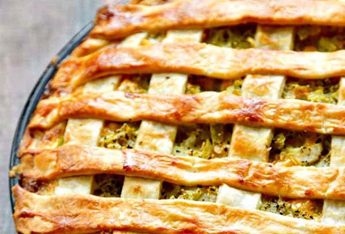 12 Savory Pie Recipes Because Dessert Is Overrated Brit Co