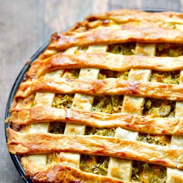 12 Savory Pie Recipes, Because Dessert Is Overrated