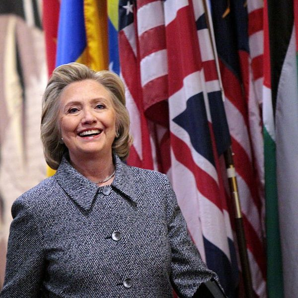 Why Vogue Magazine's Presidential Endorsement Is a Big F'n Deal