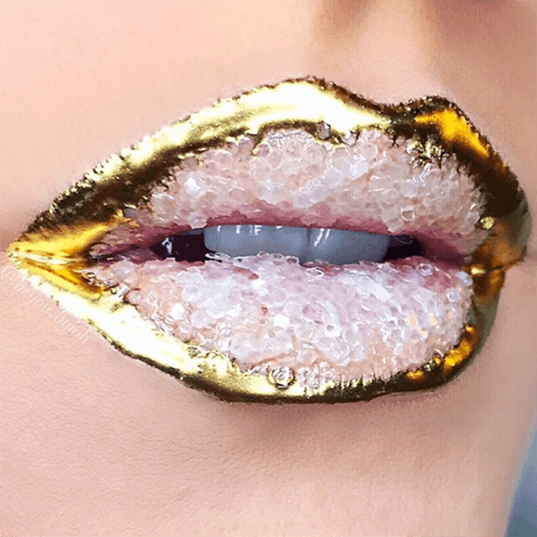 Take Your Lip Game to a New Level With This High-Impact Effect