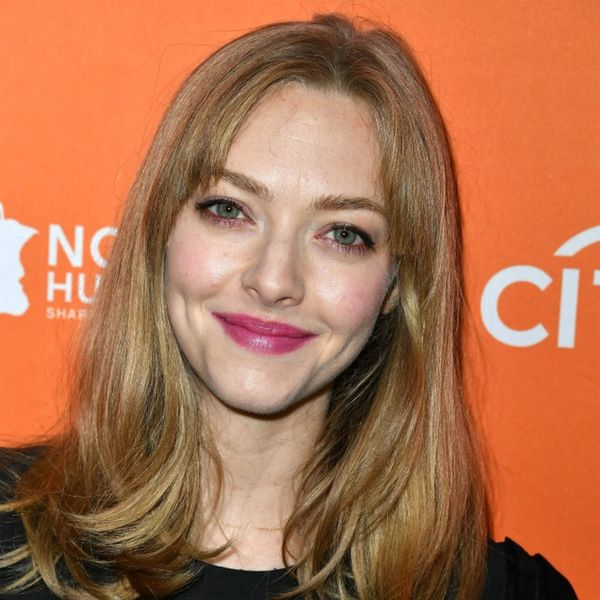 Amanda Seyfried Just Made a Brave Announcement About Her Mental Health