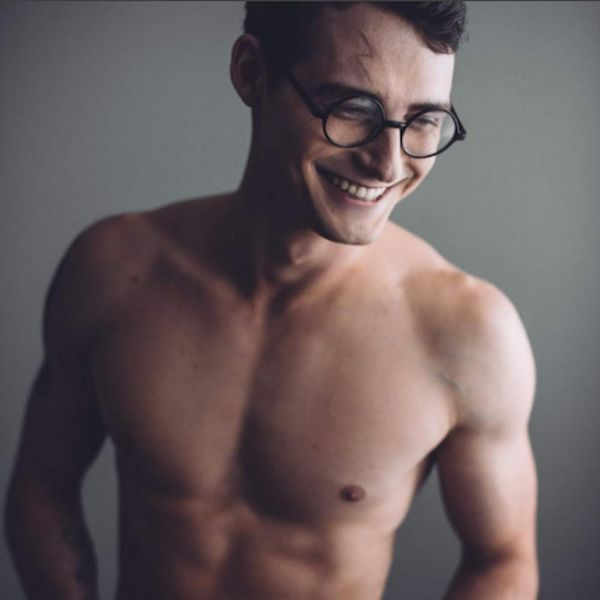 Morning Buzz! You Have to See the Sexy Harry Potter Photo Shoot That Is Breaking the Internet