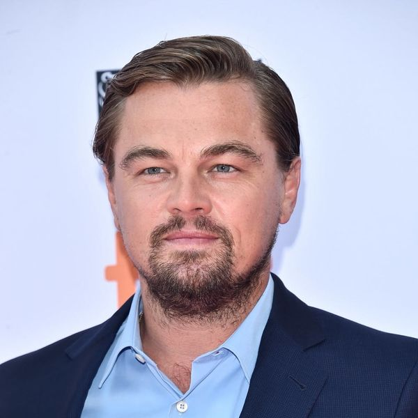 Leonardo DiCaprio Might Be Making One of Your Fave '90s Cartoons into a Movie