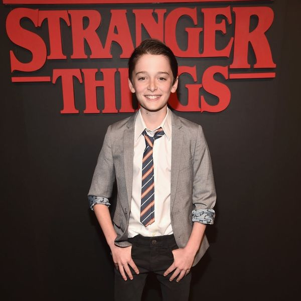 Stranger Things Kid Has a Totally Mature Response to Buzz That His Character Is Gay