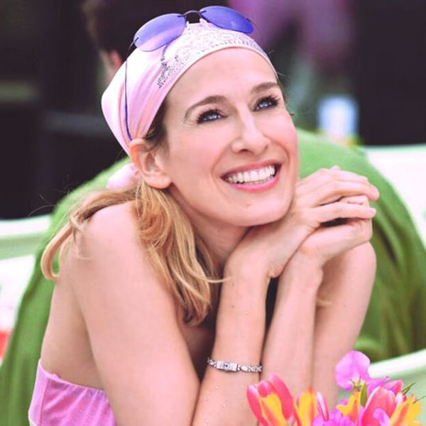 You'll Be Surprised at What Sarah Jessica Parker Has to Say About Carrie Bradshaw
