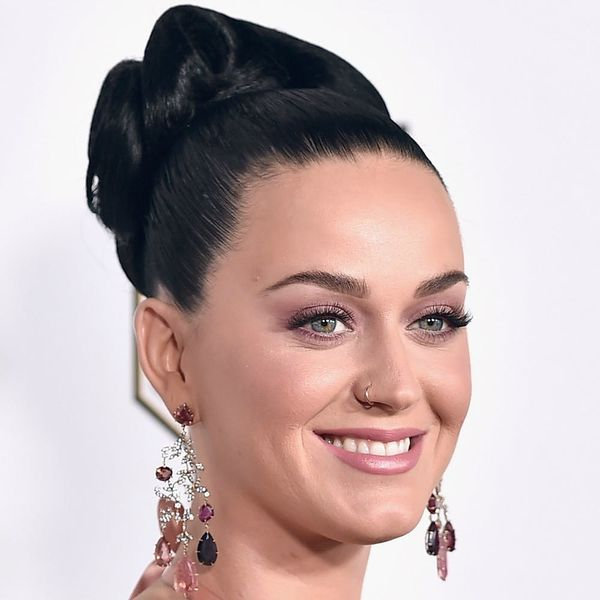Katy Perry Just Dropped Some Major Hints About Kids in Her Future