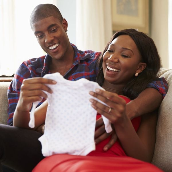 7 Reasons a Couples Baby Shower Is Right for You and Your Boo