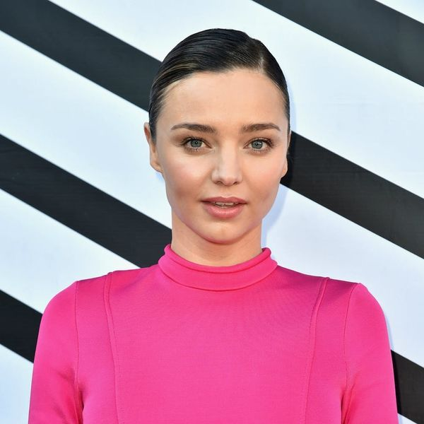 This Is the Scary Sitch That Put Miranda Kerr's Security Guard in the ER