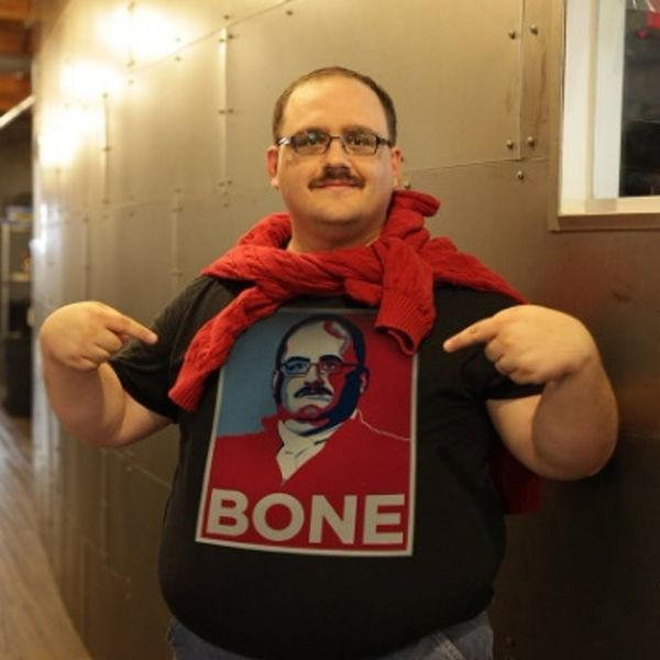 Revelations from Ken Bone's Past Are Seriously Disturbing