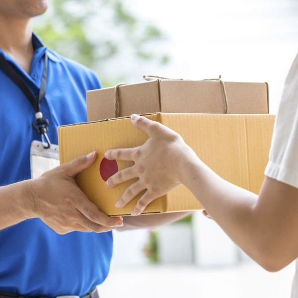 Holy Crap, UPS Has Finally Fixed Our Biggest Package Delivery Headache