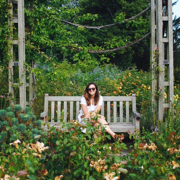 How Traveling Solo Saved My Body Image