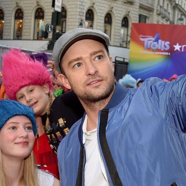 Hungry? Justin Timberlake Sent Lucky Fans Free Pizza