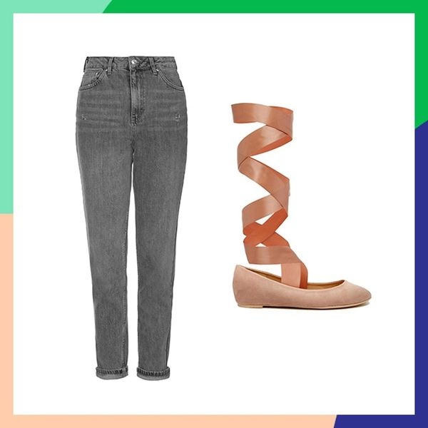 These Are the Perfect Shoes to Wear With Your Fall Denim