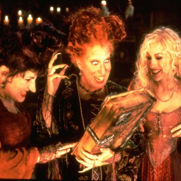 Here's When (and Where!) You Can Catch All Your Favorite Halloween Flicks on TV
