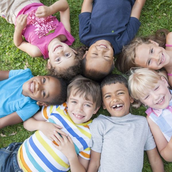 Science Says This Is the Age That Children Begin to Experience the Effects of Racial Bias