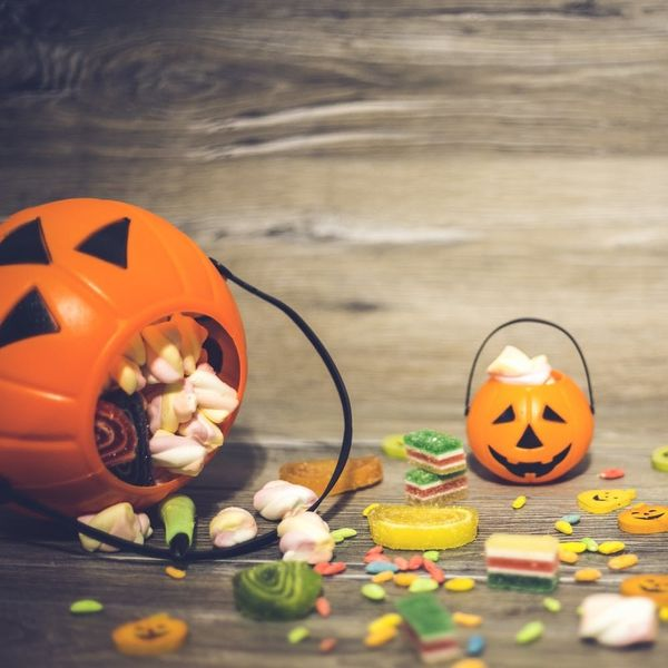 10 Clever Ways to Respond When Someone Candy-Shames You on Halloween