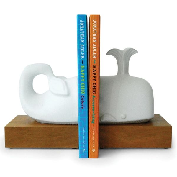 11 Must-Buy Bookends Inspired by Your All-Time Favorite Novels