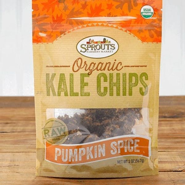 The Top 10 Weirdest Pumpkin Spice-Flavored Foods That You'll Never Want (Probably)