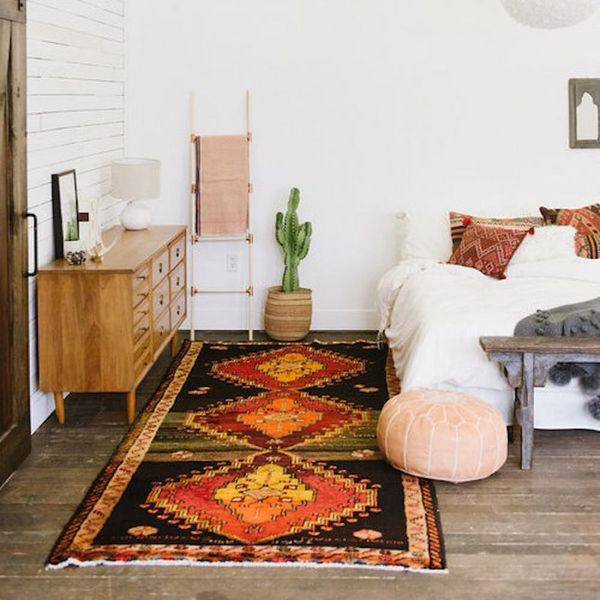 """How to Incorporate the """"Native Instincts"""" Pantone Color Palette into Your Home"""