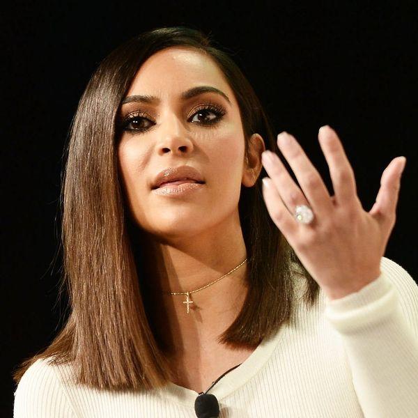 Offensive Kim Kardashian Robbery Halloween Costume Has Been Pulled