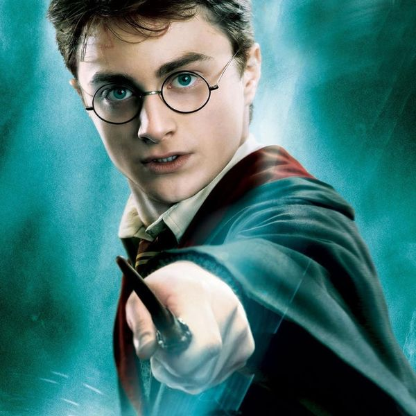 Find Out Which Spells Are Used the Most in Harry Potter