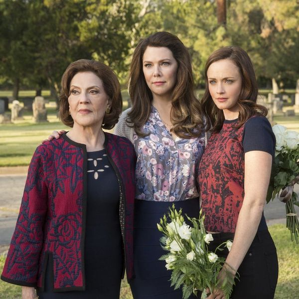 5 Shows to Tide Over Gilmore Girls Addicts 'Til the Revival