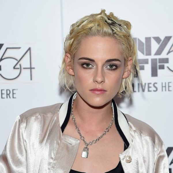 Kristen Stewart May Be Dating Cara Delevingne's Ex-Girlfriend St. Vincent