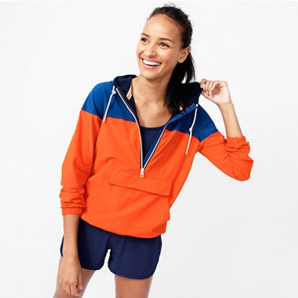 This New Balance x J.Crew Workout Line Should Just Shut Up and Take Our Money Already