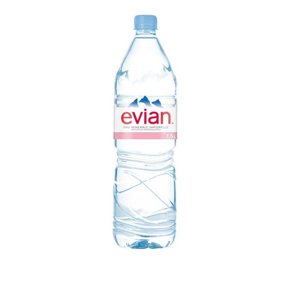 People in Japan Are DIYing Neat Phone Cases With Evian Bottles