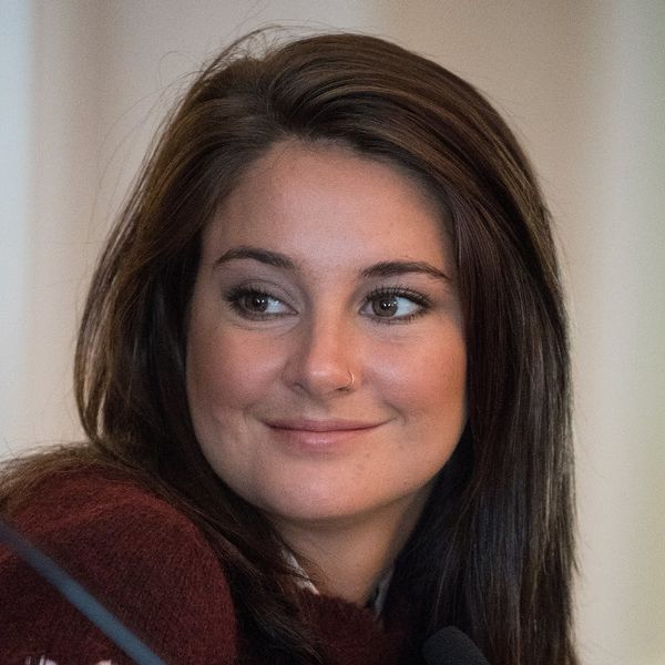 Shailene Woodley Has a Few Surprising Things to Say After Being Arrested