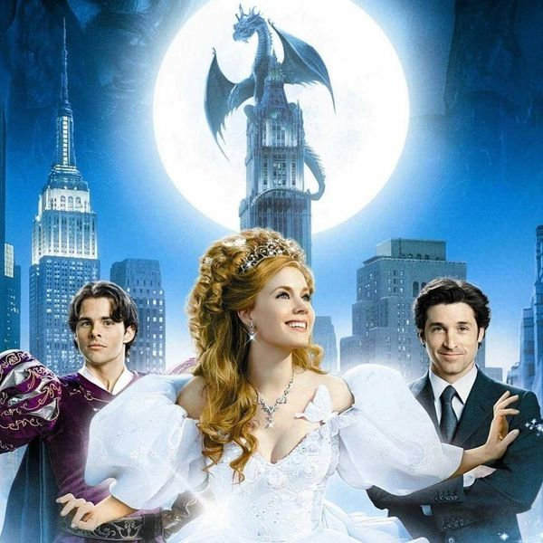 Enchanted 2 Is Finally Happening and We Have the Exciting Deets