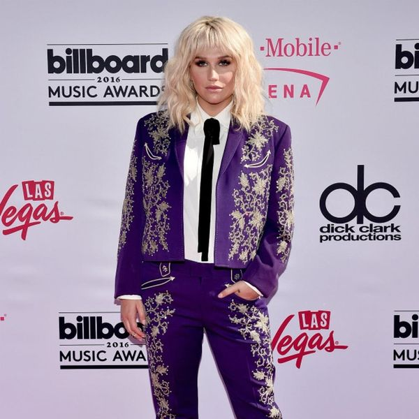Kesha's Battles With Former Producer Are Getting Worse