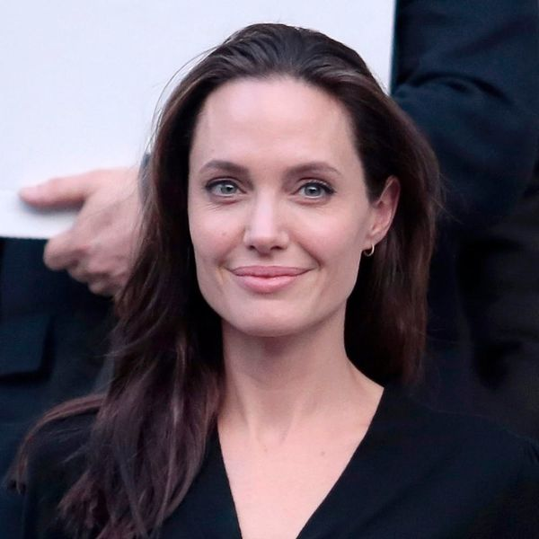 Angelina Jolie Threatens to Sue Perez Hilton Over Divorce Deets and Things Are Getting VERY Nasty