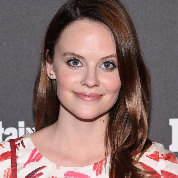 Sarah Ramos Dishes on What She Misses Most About Parenthood + Why She Looks Up to Lauren Graham