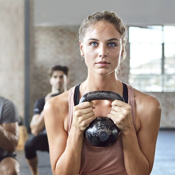 The One Key to Maximizing the Benefits of Your Workout