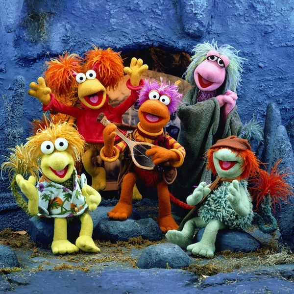Jim Henson's Fraggle Rock Is Coming Back to HBO