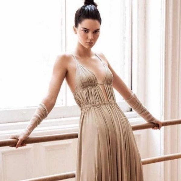 Kendall Jenner Wants YOU to Be Her Model As She Launches Her Photography Career