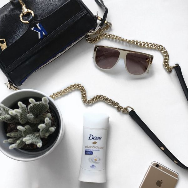 The Surprising Products This Beauty Writer Wears to Build Her Perfect Scent