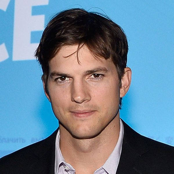 This Is the Super Sweet Reason Ashton Kutcher Was Hoping for a Girl