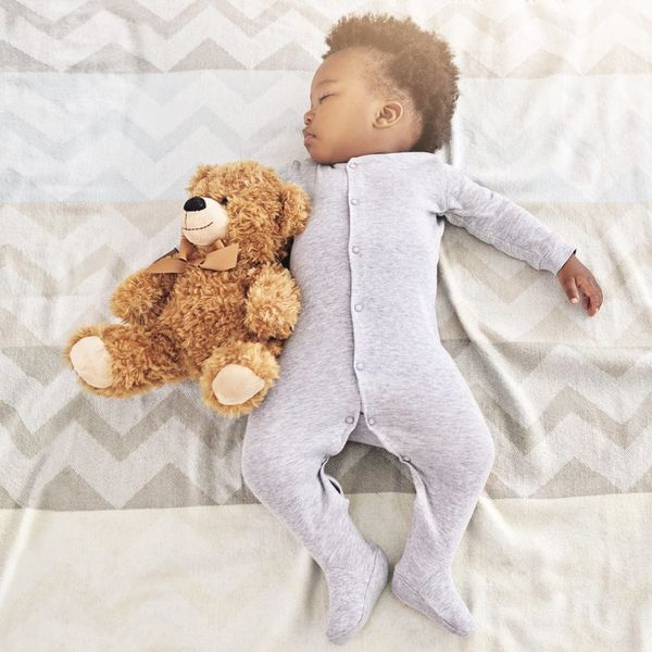 5 Sweet Lullabies to Soothe Your Baby to Sleep
