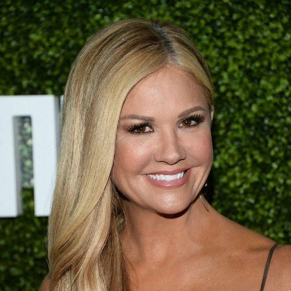Nancy O'Dell Has Something to Say About That Donald Trump Video