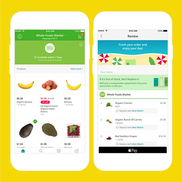 11 Apps to Help You Eat Smarter Before the Holidays Hit