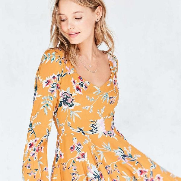 Everything You Need RN from the Urban Outfitters Sale