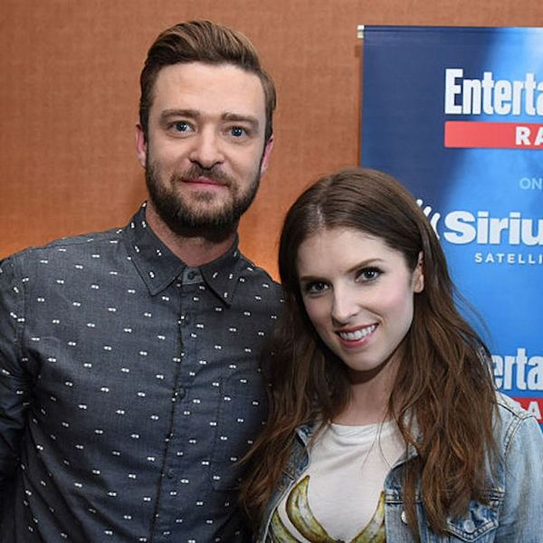 Anna Kendrick and Justin Timberlake Are the Dream Team We Never Knew WeNeeded