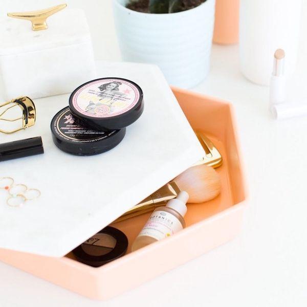 14 Hidden Storage Ideas for Your Bathroom